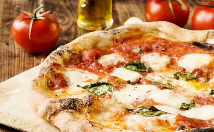 Les 3 secrets de la fameuse pizza italienne